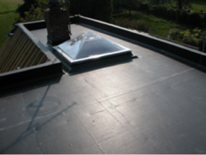 Edpm Roof System Ms Roofing